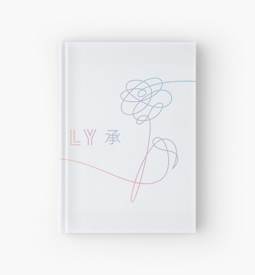Bts love yourself album cover her o version hardcover journals by bts love yourself album cover her o version by twentyfan solutioingenieria Gallery