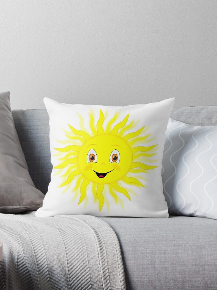 Little Sunshine  by Almdrs