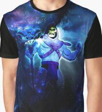 Skeletor - Lord of the Cosmos! Graphic T-Shirt