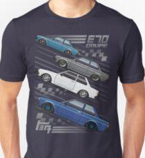 E70 Coupes T-Shirt