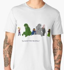 Where the Who Things Are Men's Premium T-Shirt
