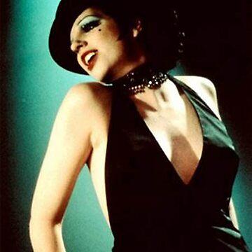 LIZA MINNELLI Cabaret  by JealousPervert