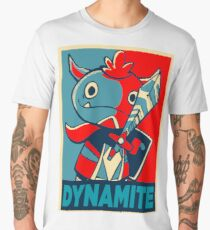 Ni No Kuni Another World Witch Monster Hope  Men's Premium T-Shirt