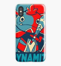 Ni No Kuni Another World Witch Monster Hope  iPhone Case/Skin