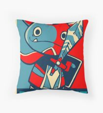 Ni No Kuni Another World Witch Monster Hope  Throw Pillow