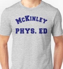 McKinley Phys. Ed T-Shirt