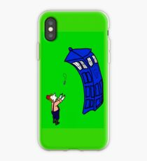 The Giving Box iPhone Case