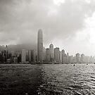 Hong Kong Bay by llemmacs