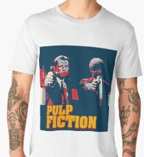 Pulp Fiction Hope Style Men's Premium T-Shirt