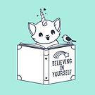 Believe In Yourself by Amy Grace