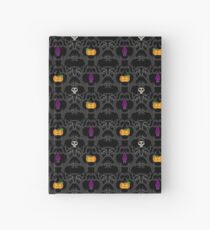 All Hallow's Eve Hardcover Journal