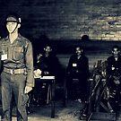 Bangkok Soldiers by llemmacs