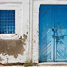 Tunisian Door by llemmacs
