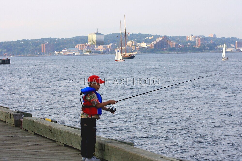 Hooked by HALIFAXPHOTO