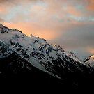 Aoraki Sunrise by llemmacs