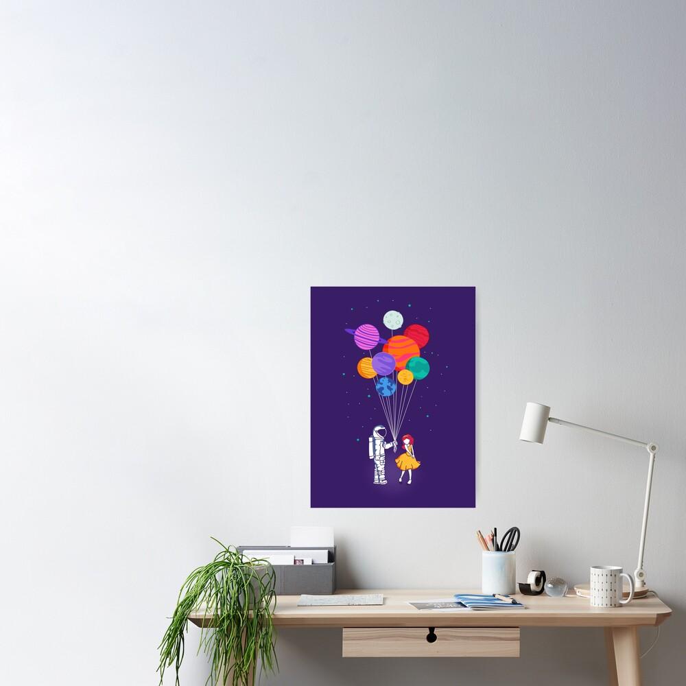 Für dich Poster