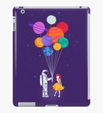 For You, Everything iPad Case/Skin