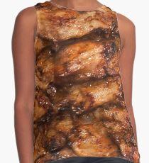 Kebab or Gyros Contrast Tank
