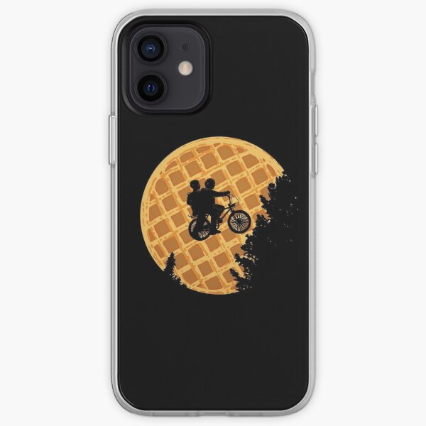 Stranger Things iPhone Soft Case