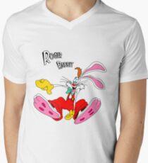 Roger Rabbit VI Men's V-Neck T-Shirt