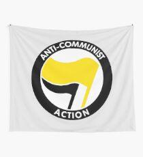 Anti-Kommunistische Aktion Wandbehang