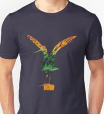 Colourful Godwit T-Shirt