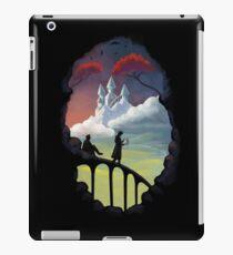 The castle iPad Case/Skin