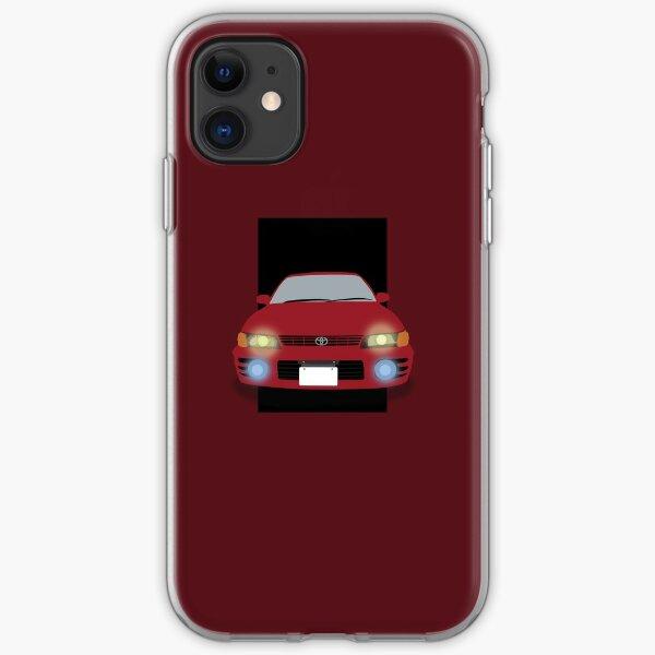 ZZ101 iPhone Soft Case