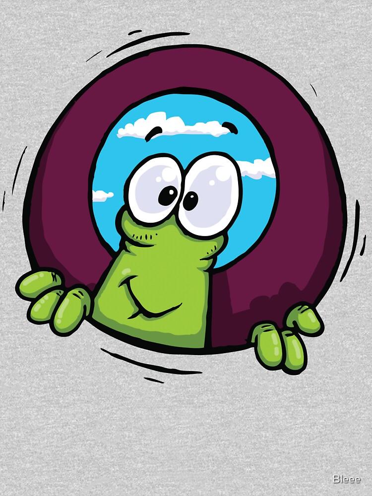 Ventilation! | Unisex T-Shirt