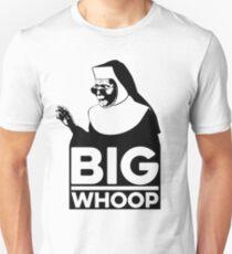 Großes Whoop Unisex T-Shirt