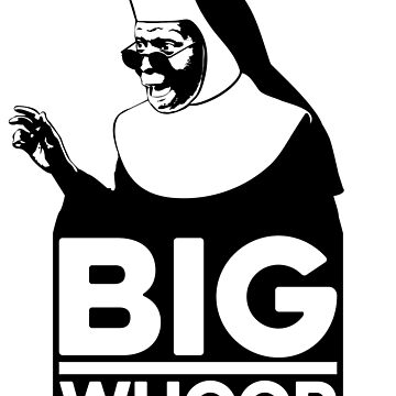 Big Whoop by JRPomazon