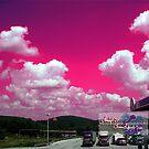 seeing things in pink by LoreLeft27