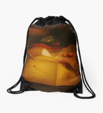 Wither Drawstring Bag