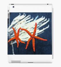 Starfish & Corel iPad Case/Skin