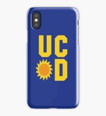 Buffy - Sunnydale University iPhone Case