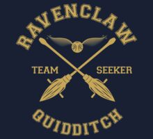 Ravenclaw - Team Seeker | Unisex T-Shirt