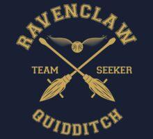 Ravenclaw - Team Seeker | Unisex T-Shirt