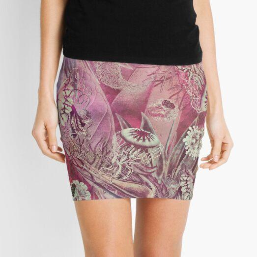 Sealife Mini Skirt