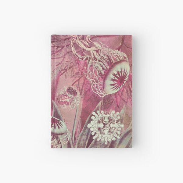 Sealife Hardcover Journal