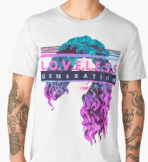 Lorde - Loveless Generation Men's Premium T-Shirt
