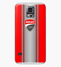 Ducati Corse Steel Skin Case/Skin for Samsung Galaxy