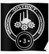 District 3 - Technology Poster