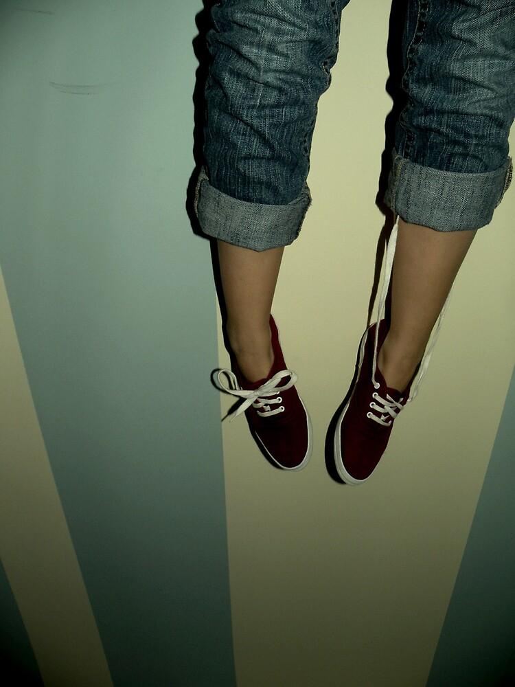 Kicks by RachelLea