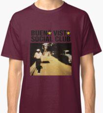 Buena Vista Social Club Classic T-Shirt