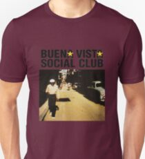 Buena Vista Social Club T-Shirt