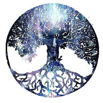 Tree of Life by kasdillard