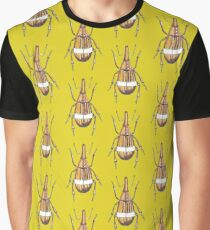 Insect drawing Graphic T-Shirt