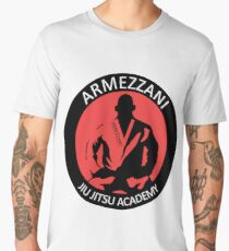 Armezzani Jiu Jitsu Academy Men's Premium T-Shirt