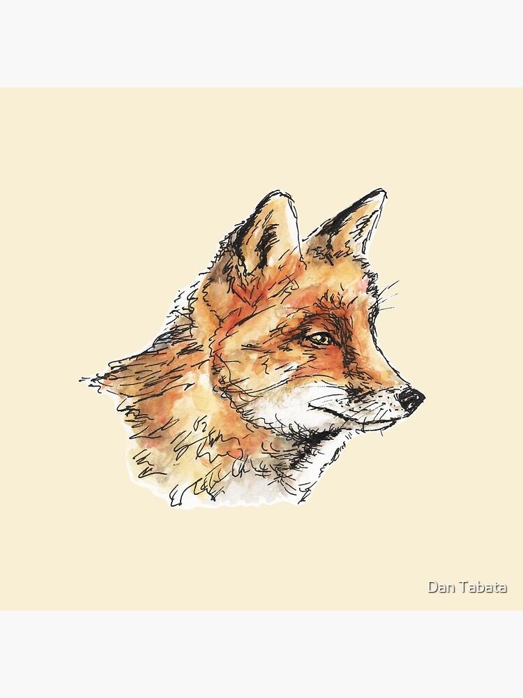 Fox Casual by dmtab