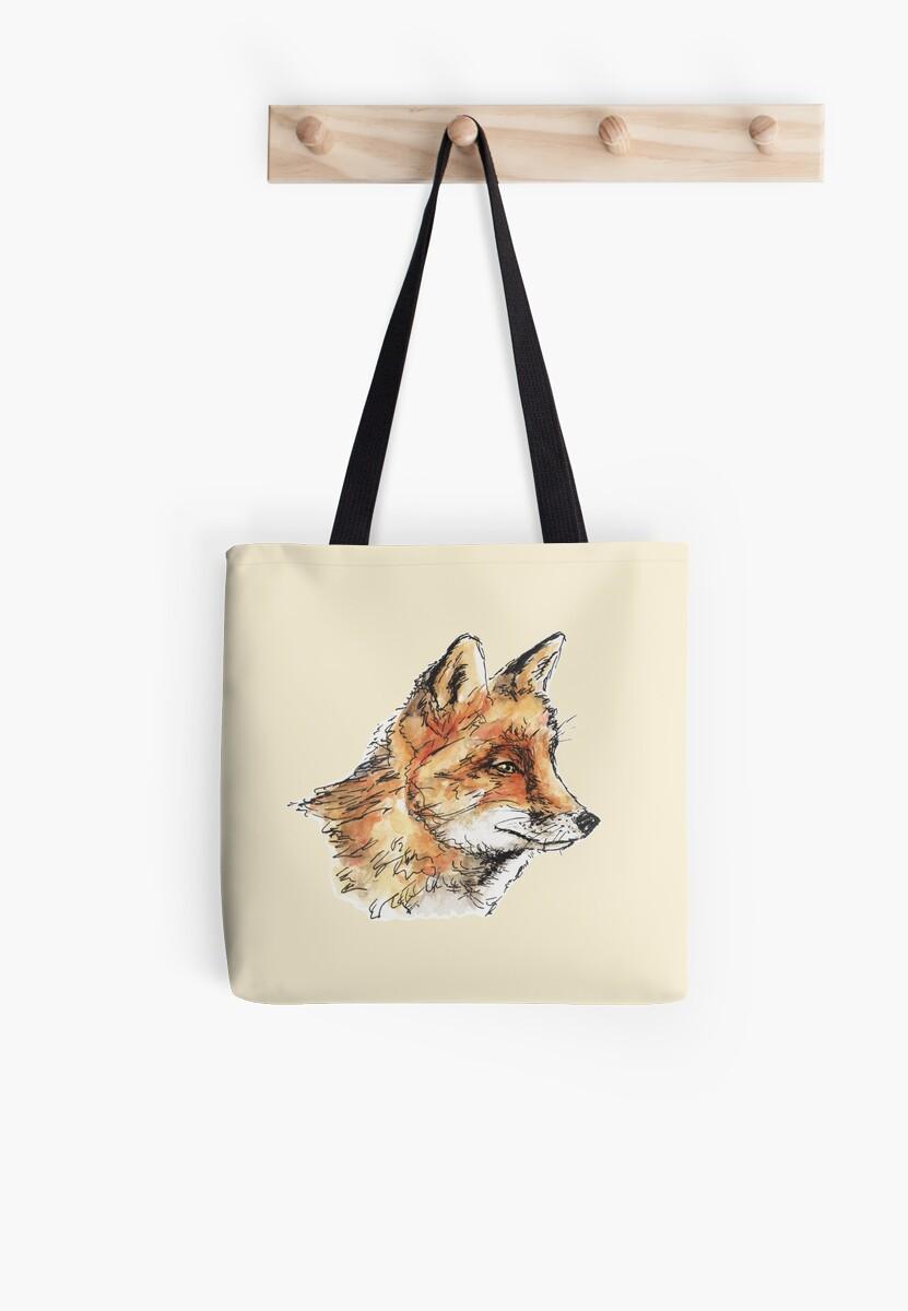 Fox Casual by Dan Tabata